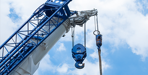 Choosing The Right Crane For The Job